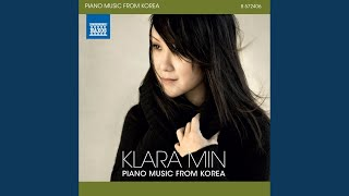 5 Piano Pieces: No. 2. Andantino, espressivo