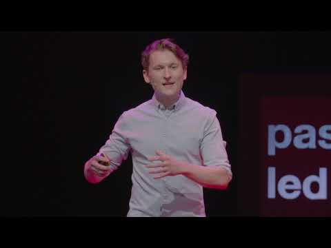 What if we could do youth justice better? | Alex Lloyd | TEDxLondon