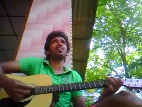O O Jaane Jaana Song Guitar Cover # Iresh Dewaka # Chords - Chordify