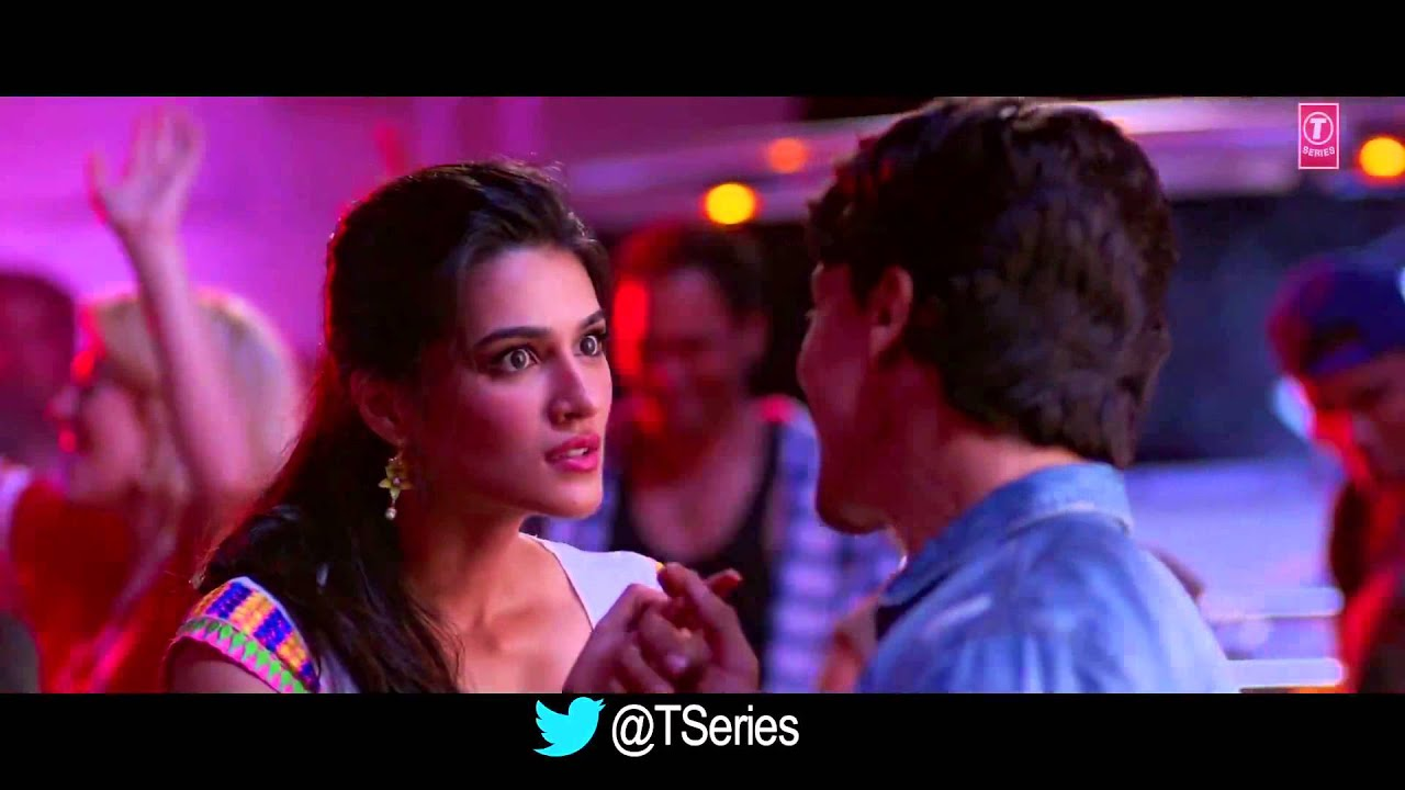 Heropanti song raat bhar hd download