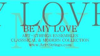 New York Art-Strings | Perfect Proposal or First Dance Romantic Wedding Song Instrumental Thumbnail