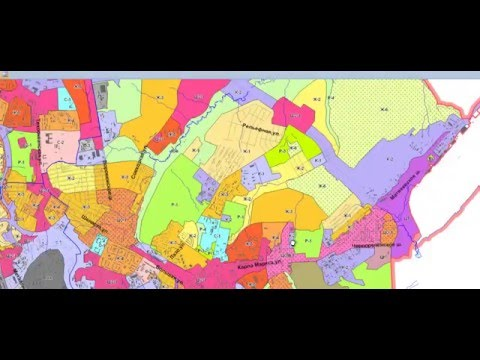 Как найти свободный земельный участок. Пошаговая схема.