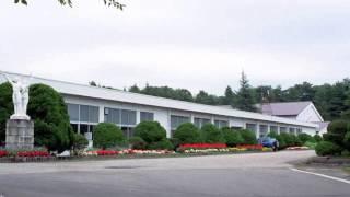 朝日中学校校歌 (秋田県旧協和村)