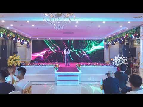 MC Thiện Anh Dẫn Dắt Chương Trình Gala Của Cty TNHH MTV Mie Việt Nam