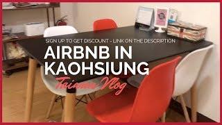Gambar cover Airbnb in Kaohsiung Taiwan