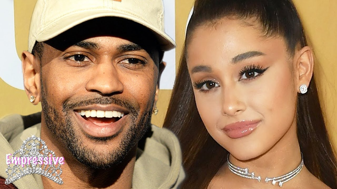 Is ariana dating big sean again