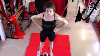 artarea project acrobatics for adults Акробатика для взрослых