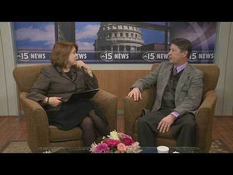 The Morning Show Protecting Your Identity 1-8-16