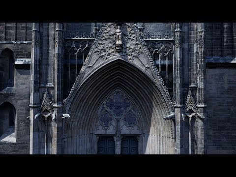 3D Scanning und Virtual Reality Magdeburger Dom