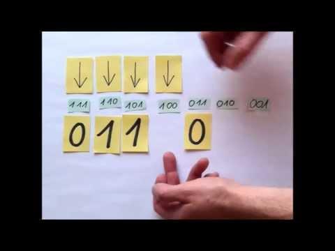 Hamming-Code Video 3 - YouTube