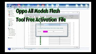 Oppo New Flash Tool Free Download