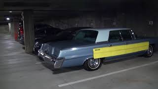 1964 Imperial Crown - a cold start one week later