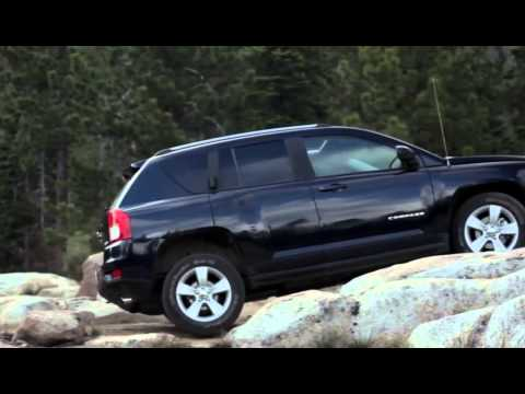 Watch Traction Jeep Compass