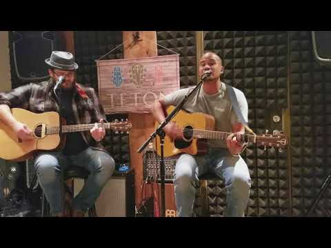 """The Kenny Lee Young Duo (""""Blame It On Me"""" by George Ezra)"""