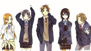 Ich bin gerade diesem Anime verfallen und suchte ihn des todes durc...