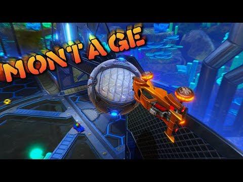 My random Rocket-League montage 2