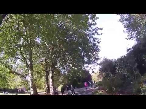 Stephen's Green, Dublin