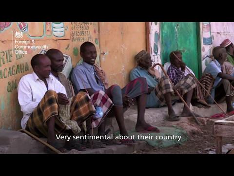 Future for Somalia: Role of the Diaspora