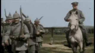 Первая Мировая Война(Восточный и Западный фронт)