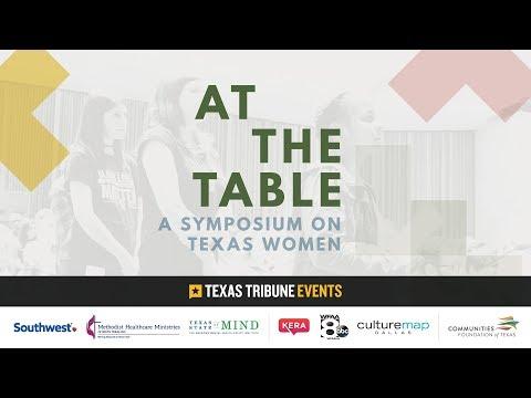 Making Texas Work for Women