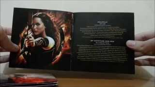 Baixar The Hunger Games: Catching Fire - Original Motion Picture Soundtrack (Unboxing)