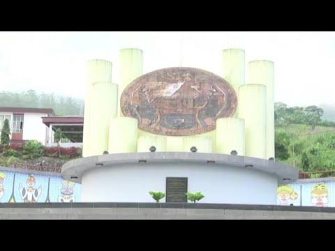 Cameroun, VALORISATION DE LA RICHESSE CULTURELLE