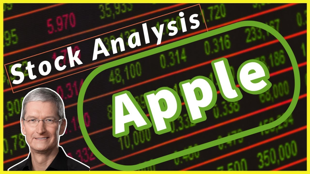 What the Apple Stock Split Means