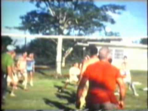 Life in Guam in 1969