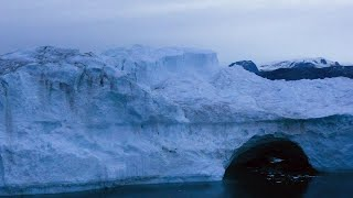 AP source: Trump talked about buying Greenland