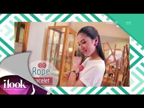 DIY - Rope Bracelet