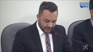 Audiência Pública 10/10/2017 - Vagões abandonados
