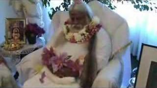 """Shivabalayogi Canada - """"Ganapati Baba Moriya"""" (2007-05-29)"""