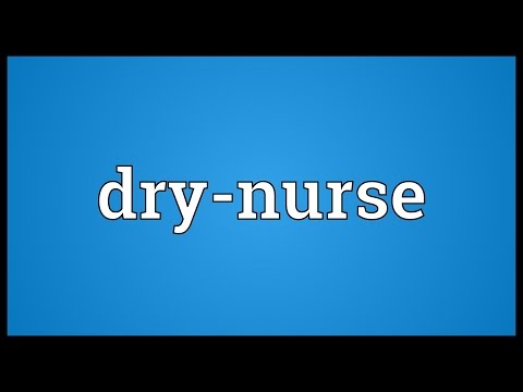 Header of dry-nurse