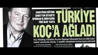 Mustafa V. Koç Belgeseli
