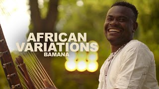 African Variations - Bamana | LES CAPSULES live (au festival Beat And Beer)