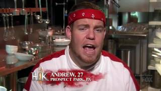 Hells Kitchen US S16E10 Dancing in the Grotto