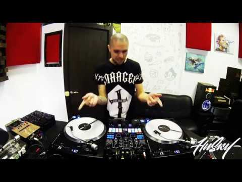 DJ HUSKY - Red Bull 3Style 2018 5-Minute Application Submission Video #3style Russia