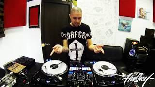 Baixar DJ HUSKY - Red Bull 3Style 2018 5-Minute Application Submission Video #3style Russia