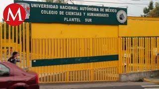 PGJ investiga violación de estudiante en CCH Sur