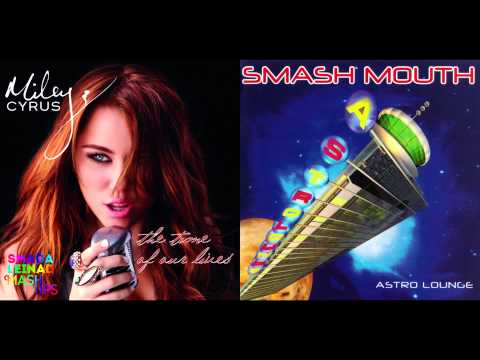 miley-cyrus-vs.-smash-mouth---all-star-party