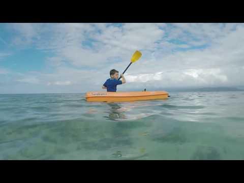 Okinawa Life - Kouri Island