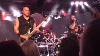 "Meytal ""Dream Theater Cover Pull me Under"" 1-9-16 @Hard Rock Live Las Vegas"