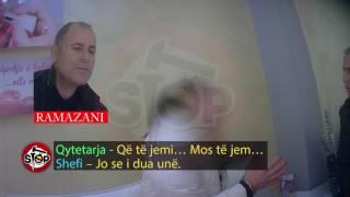 """Repeat youtube video Ryshfet 1300 euro, arrestohen dy efektivë të Policisë së Tiranës pas denoncimit në """"STOP"""""""