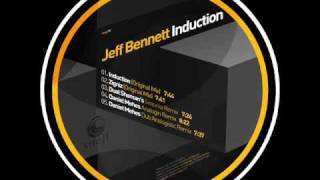 Jeff Bennett - Induction