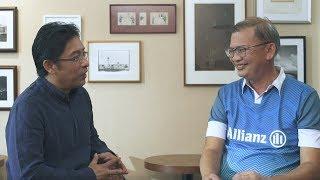 Protecting Malaysians   Allianz Malaysia Day Celebration   Eddin & Zakri