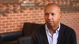 NYU Law Professor Bryan Stevenson on the legacy of racial inequality