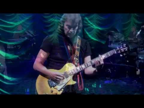 Steve Hackett - The Cinema Show (Live in Glasgow 2015)