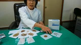 漢方薬の形状 錠剤 エキス剤 煎じ薬 湯液 の違いにつきまして 広島市 安佐北区 安佐南区 漢方
