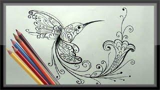 drawings easy cool pencils