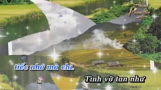 Thôi Ta Chia Tay Karaoke - Vân Quang Long (Beat chuẩn)